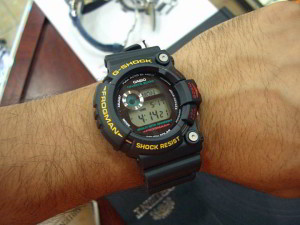Casio-G-Shock